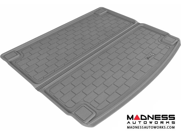 Volkswagen Touareg Cargo Liner - Gray by 3D MAXpider
