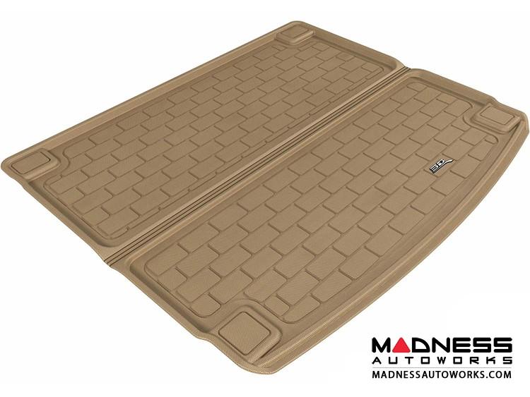 Volkswagen Touareg Cargo Liner - Tan by 3D MAXpider