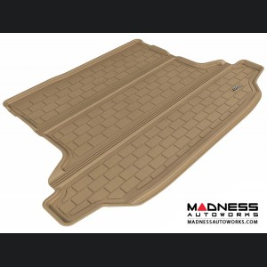Subaru Outback Cargo Liner - Tan by 3D MAXpider