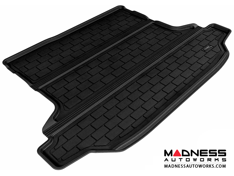 Subaru Outback Cargo Liner - Black by 3D MAXpider