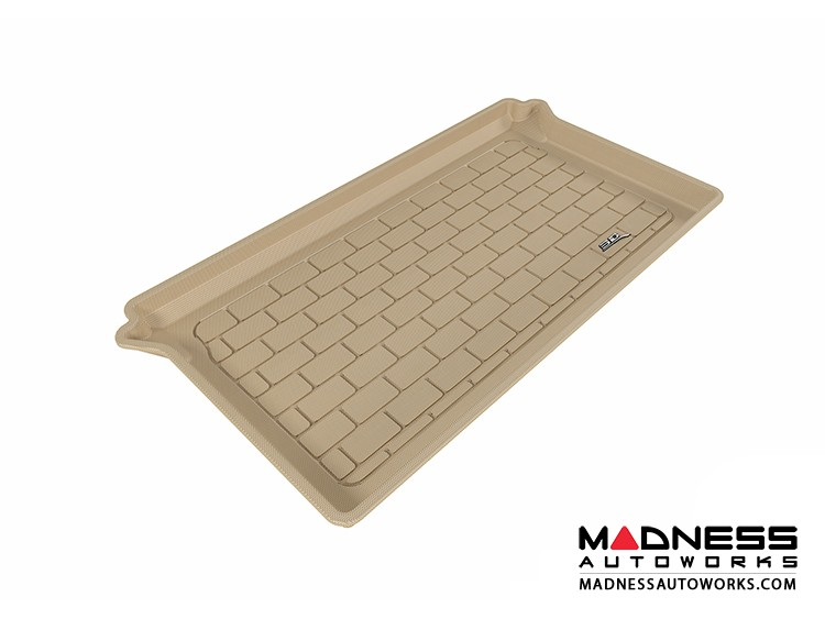 Toyota Yaris Hatchback Cargo Liner - Tan by 3D MAXpider