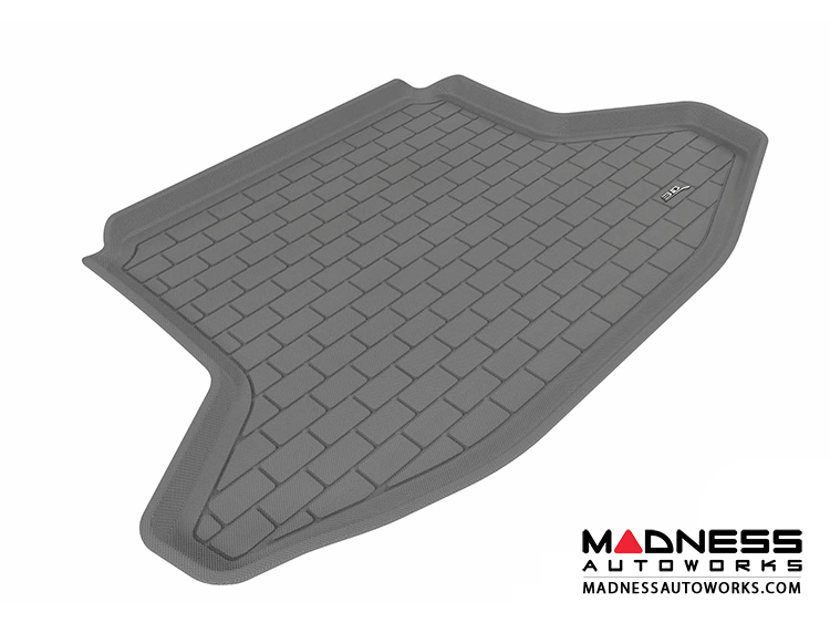 Toyota Prius Cargo Liner - Gray by 3D MAXpider