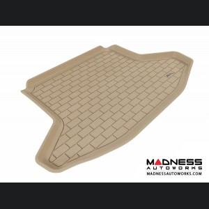 Toyota Prius Cargo Liner - Tan by 3D MAXpider