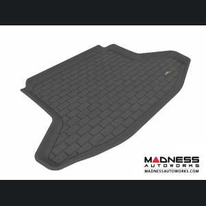 Toyota Prius Cargo Liner - Black by 3D MAXpider