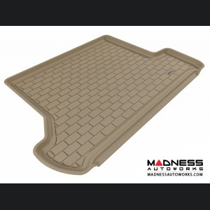 Toyota 4Runner Cargo Liner - Tan by 3D MAXpider
