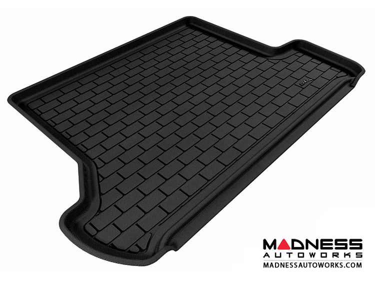 Toyota 4Runner Cargo Liner - Black by 3D MAXpider