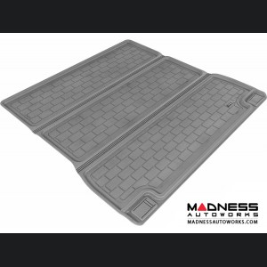 Toyota Sequoia Cargo Liner - Gray by 3D MAXpider