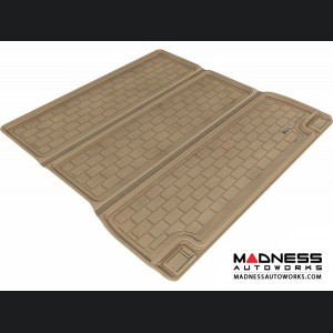 Toyota Sequoia Cargo Liner - Tan by 3D MAXpider