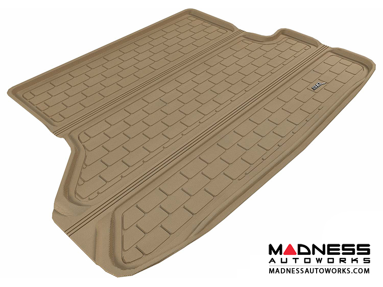 Toyota Highlander Cargo Liner - Tan by 3D MAXpider