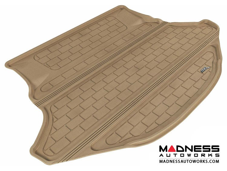 Toyota Venza Cargo Liner - Tan by 3D MAXpider