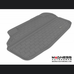 Toyota Camry Hybrid Cargo Liner - Gray by 3D MAXpider