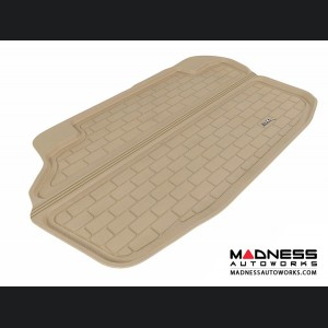 Toyota Camry Hybrid Cargo Liner - Tan by 3D MAXpider