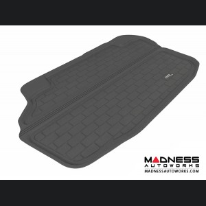 Toyota Camry Hybrid Cargo Liner - Black by 3D MAXpider