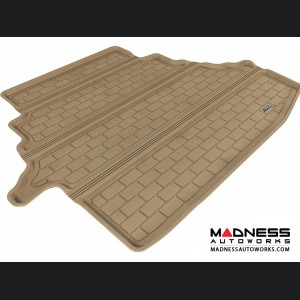 Toyota Camry Cargo Liner - Tan by 3D MAXpider