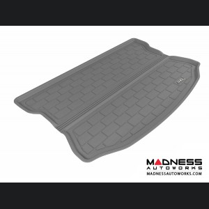 Toyota Prius C Cargo Liner - Gray by 3D MAXpider