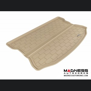 Toyota Prius C Cargo Liner - Tan by 3D MAXpider