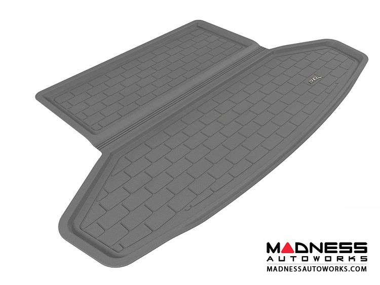 Toyota Prius V Cargo Liner - Gray by 3D MAXpider