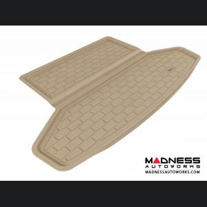 Toyota Prius V Cargo Liner - Tan by 3D MAXpider