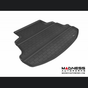 Toyota Corolla Cargo Liner - Black by 3D MAXpider