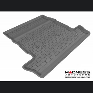 Toyota Land Cruiser Cargo Liner - Gray by 3D MAXpider