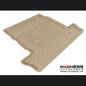 Toyota Land Cruiser Cargo Liner - Tan by 3D MAXpider