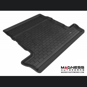 Toyota Land Cruiser Cargo Liner - Black by 3D MAXpider