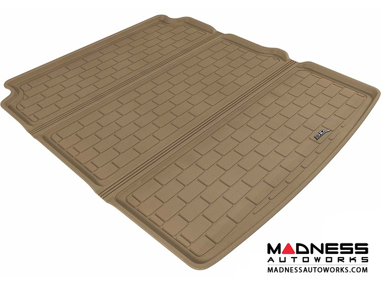 Volkswagen Passat Cargo Liner - Tan by 3D MAXpider