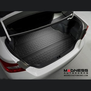 Volkswagen Touareg Cargo Liner - Black by 3D MAXpider