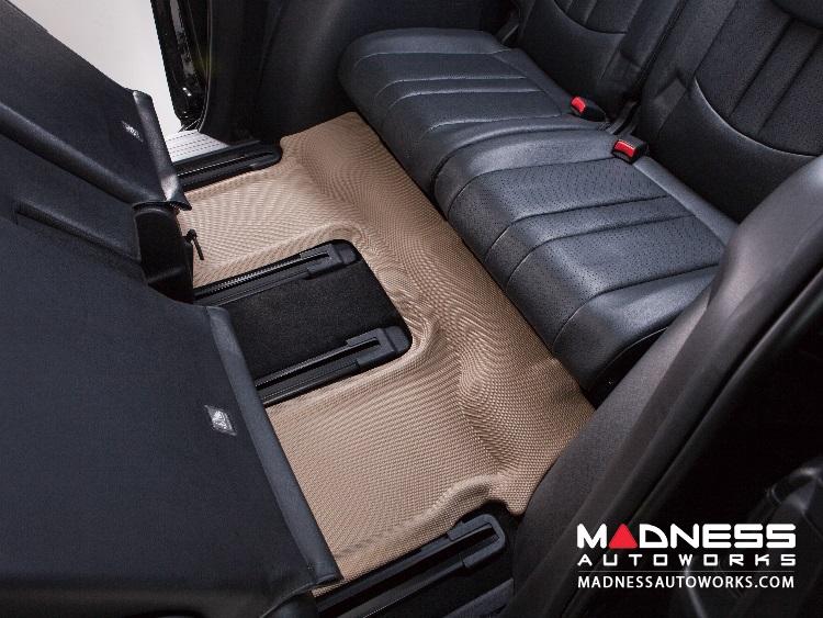 genuine item oem set brand p weather of full audi mats new rubber floor all premium s mat