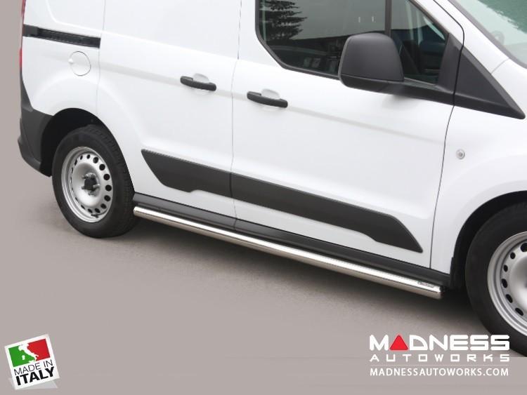 Ford Transit Connect Side Steps - V1 by Misutonida