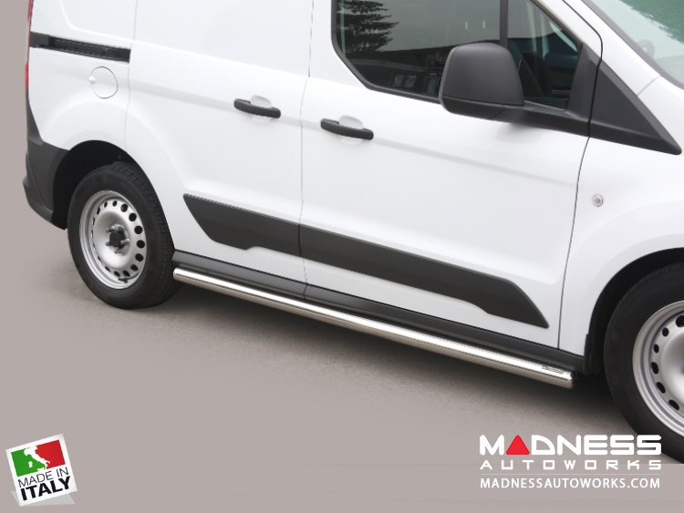 Ford Transit Connect Side Steps - V1 by Misutonida
