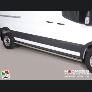 Ford Transit Side Steps - V1 by Misutonida