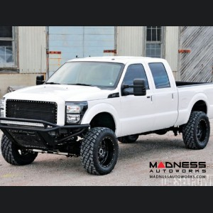 Ford F-350 Super Duty Suspension System - Stage 5 - 2.5""