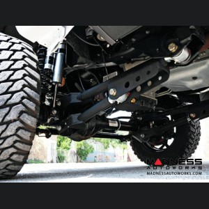 """Ford F-250 Super Duty Suspension System - Stage 5 - 2.5"""""""