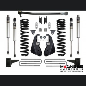 Ford F-350 4WD Suspension System - Stage 1 - 4.5""