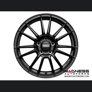 Ford Fusion Custom Wheels by Fondmetal - 9RR - Matte Black