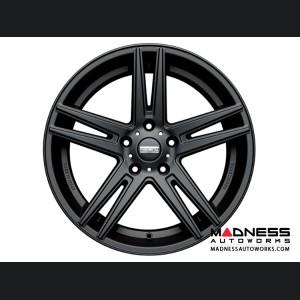 Ford Fusion Custom Wheels by Fondmetal - STC-05 - Matte Black