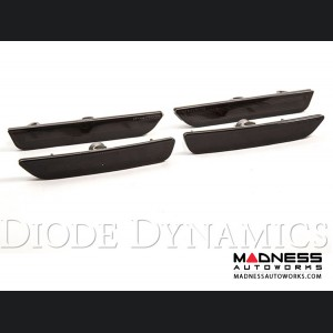 Ford Mustang LED Sidemarkers - Set - Clear