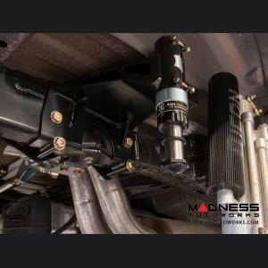 Ford F-150 Raptor Hydraulic Bump Stop Kit - Rear
