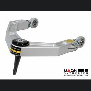 Ford F-150 Raptor Uniball Billet Aluminum Control Arm Kit - Upper