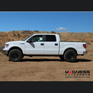 """Ford F-150 2WD Suspension System - Stage 4 - 1.75-2.63"""""""