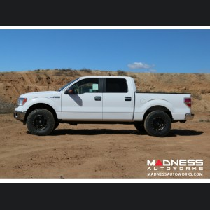 """Ford F-150 4WD Suspension System - Stage 3 - 0-2.63"""""""