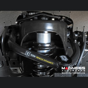 """Ford F-150 2WD Suspension System - Stage 3 - 0-2.63"""""""
