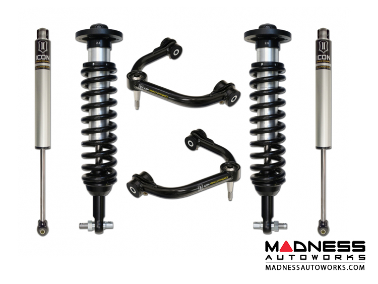 Ford F-150 2WD Suspension System - Stage 2 - (2009 - 2013)