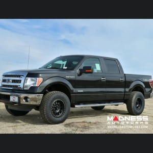 """Ford F-150 4WD Suspension System - Stage 2 - 0-2.63"""""""