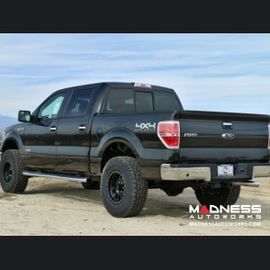 """Ford F-150 4WD Suspension System - Stage 1 - 0-2.63"""""""