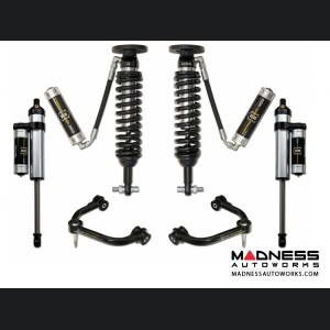 Ford F-150 4WD Suspension System - Stage 4 - (2009 - 2013)