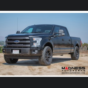 """Ford F-150 4WD Suspension System - Stage 5 - 0-2.5"""""""