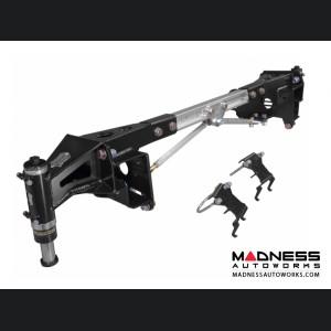 Ford Raptor Hydraulic Bumpstop System - Rear