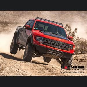 Ford SVT Raptor 3.0 Performance Suspension System - Stage 3